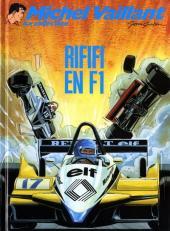 Michel Vaillant 40 - Rififi en F1