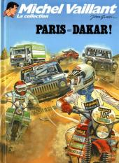 Michel Vaillant 41 - Paris-Dakar