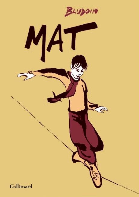 Mat 1 - Mat