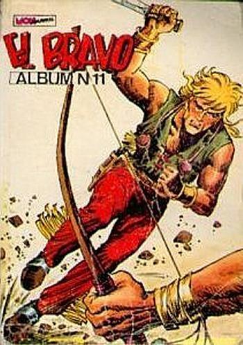 El Bravo 11 - Album 11