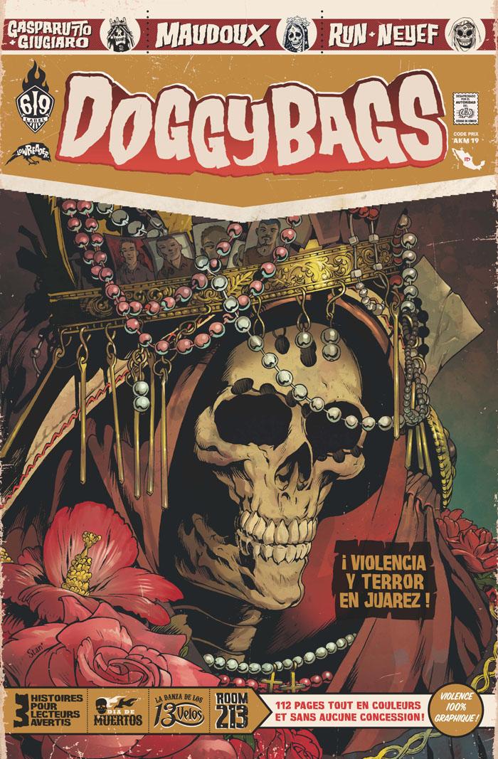 Doggybags 3 - 3