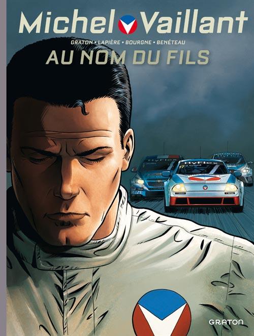 Michel Vaillant - Nouvelle saison 1 - Au nom du fils