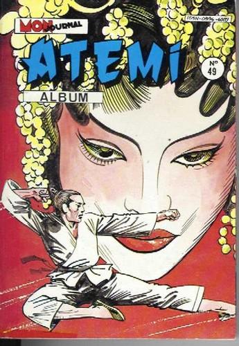 Atémi 49 - Album 49