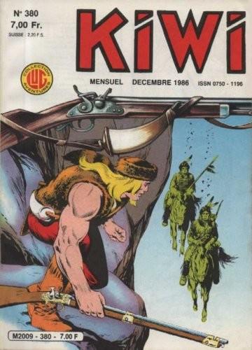 Kiwi 380 - Les bouledogues du foot...