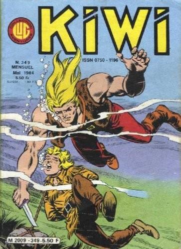 Kiwi 349 - L'équivoque !