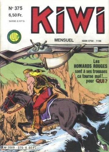 Kiwi 375 - Un régiment aux abois !