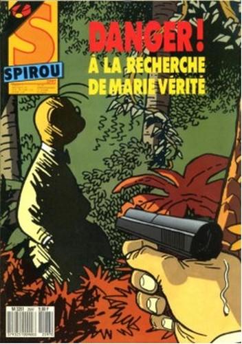 Le journal de Spirou 2597 - 2597