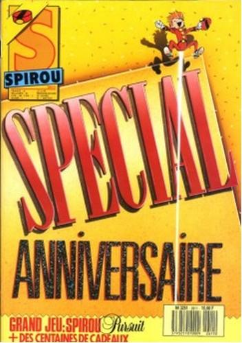 Le journal de Spirou 2611 - 2611