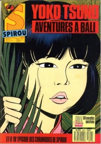 Le journal de Spirou 2613 - 2613