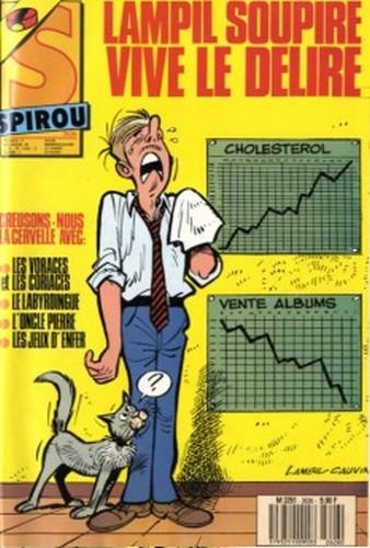 Le journal de Spirou 2626 - 2626