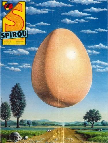 Le journal de Spirou 2502 - 2502
