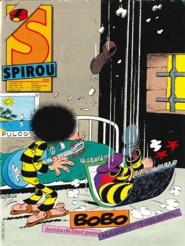 Le journal de Spirou 2533 - 2533