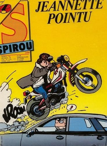 Le journal de Spirou 2498 - 2498