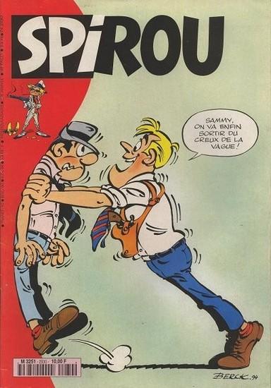 Le journal de Spirou 2930 - 2930