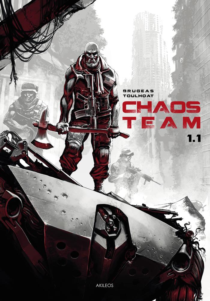Chaos team 1.1 - 1.1