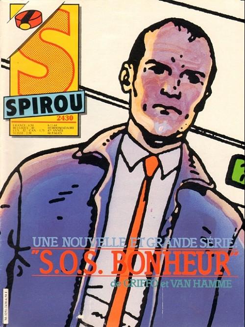 Le journal de Spirou 2430 - 2430