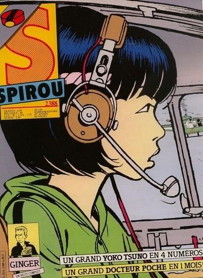 Le journal de Spirou 2388 - 2388