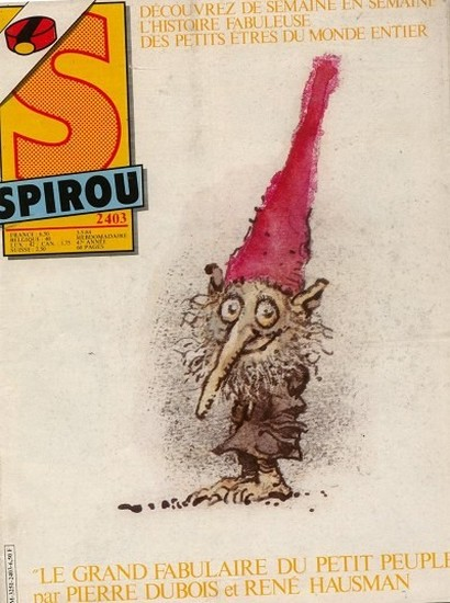 Le journal de Spirou 2403 - 2403