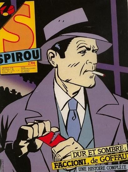 Le journal de Spirou 2391 - 2391