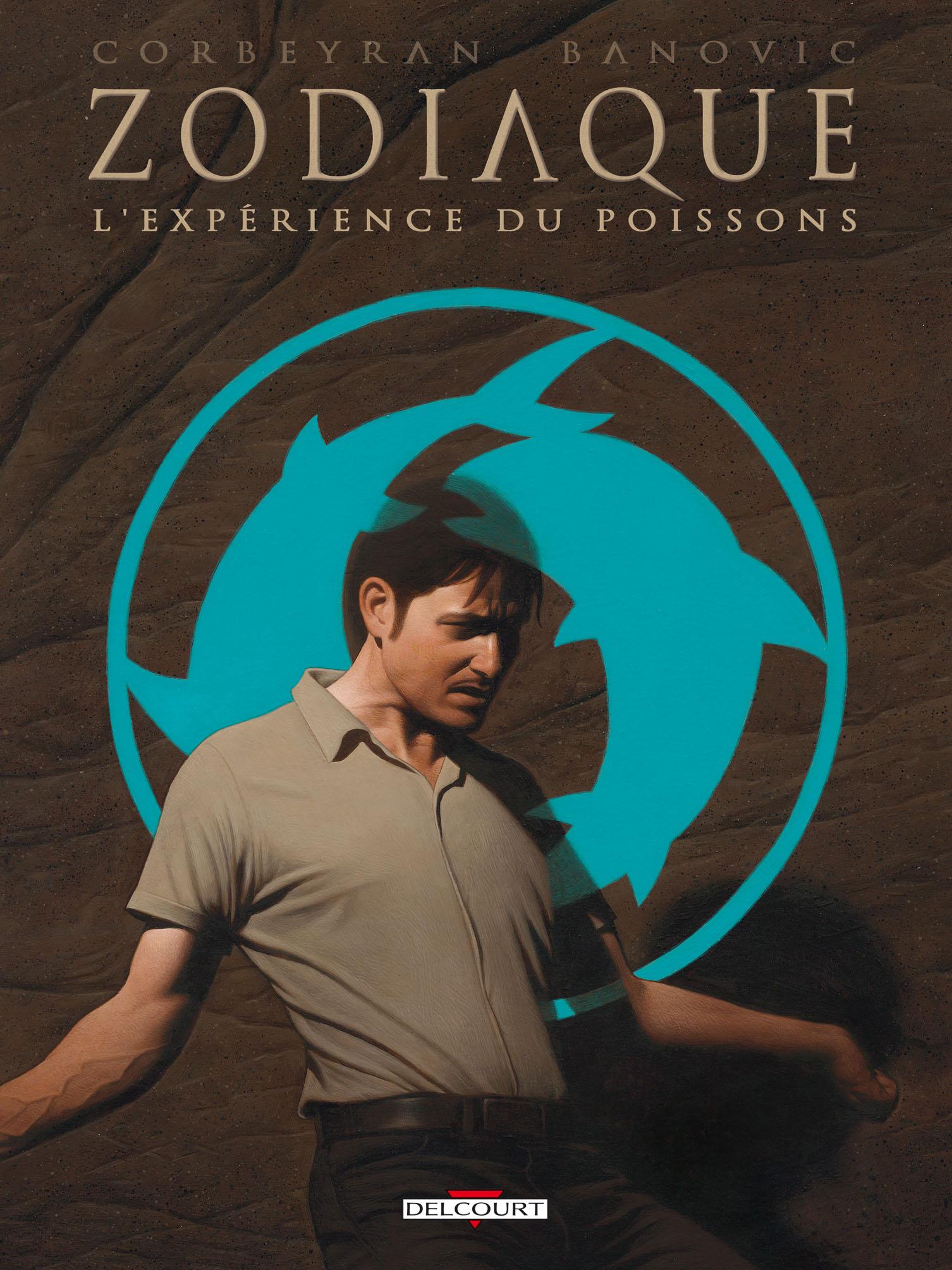 Zodiaque 12 - L'expérience du poisson