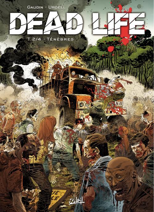 Dead life 2 - Les ténèbres de Galdercross