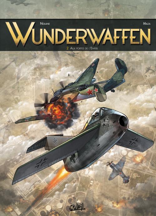 Wunderwaffen 2 - Aux portes de l'Enfer