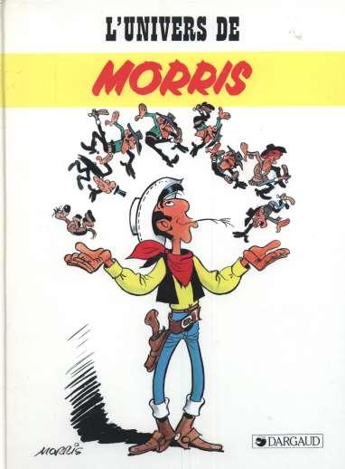 L'univers de Morris 1 - L'univers de Morris