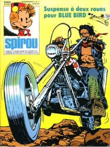 Le journal de Spirou 2060 - 2060