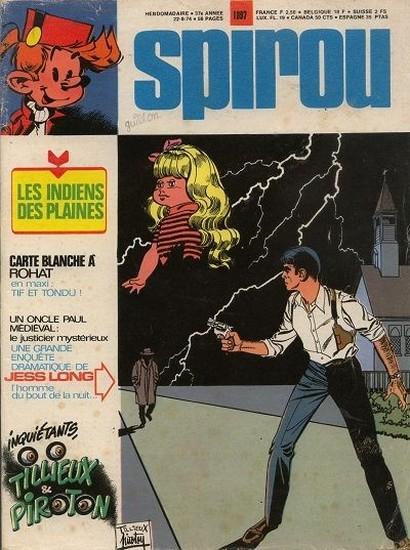 Le journal de Spirou 1897 - 1897