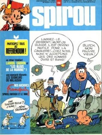 Le journal de Spirou 1904 - 1904