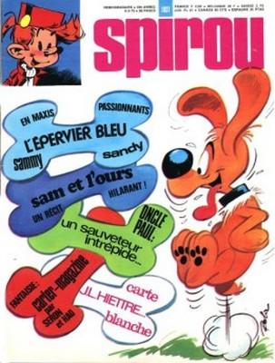 Le journal de Spirou 1921 - 1921