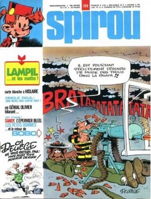 Le journal de Spirou 1918 - 1918