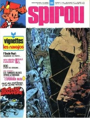 Le journal de Spirou 1915 - 1915