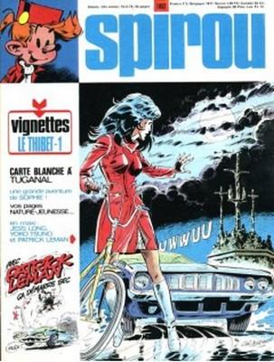 Le journal de Spirou 1883 - 1883