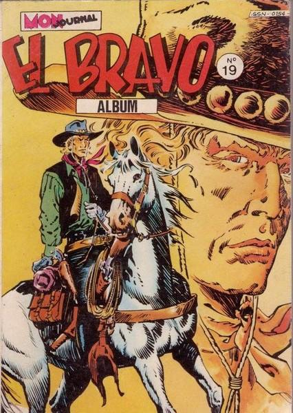 El Bravo 19 - Album 19