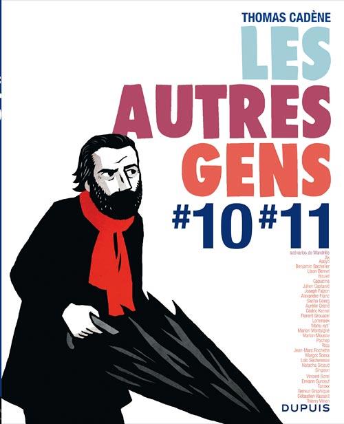 Les autres gens 8 - #10#11