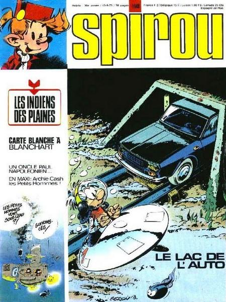 Le journal de Spirou 1848 - 1848