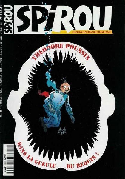 Le journal de Spirou 3262 - 3262