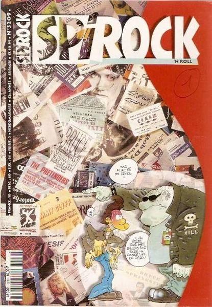 Le journal de Spirou 3209 - 3209