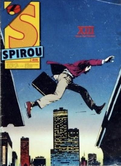 Le journal de Spirou 2408 - 2408