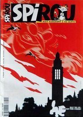 Le journal de Spirou 3189 - 3189