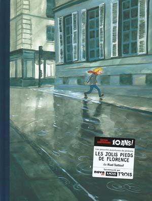 Les pauvres aventures de Jérémie 1 - Les jolis pieds de Florence