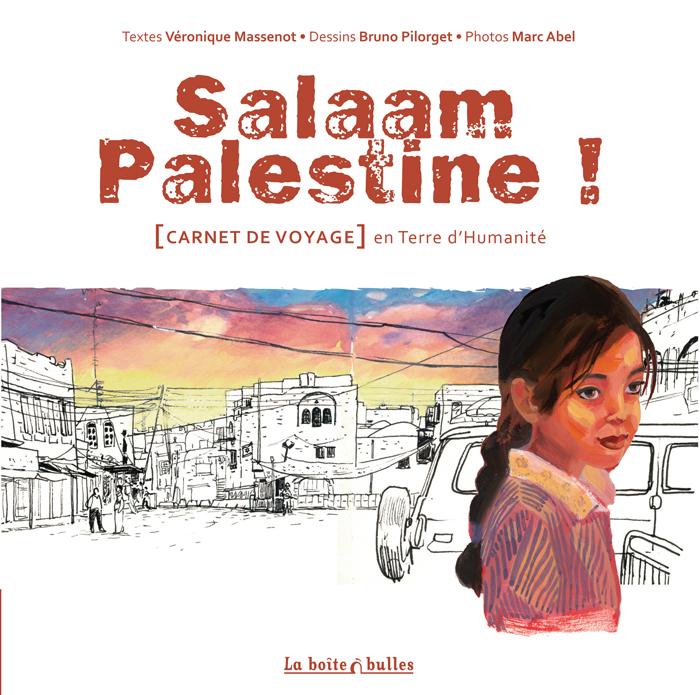 Salaam Palestine 1 - Salaam Palestine