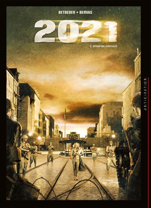 2021 2 - Le secret le mieux gardé des États-Unis d'Amérique