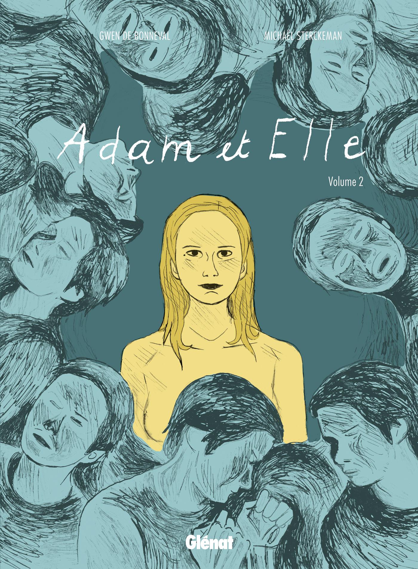 Adam et Elle 2 - Deuxième partie