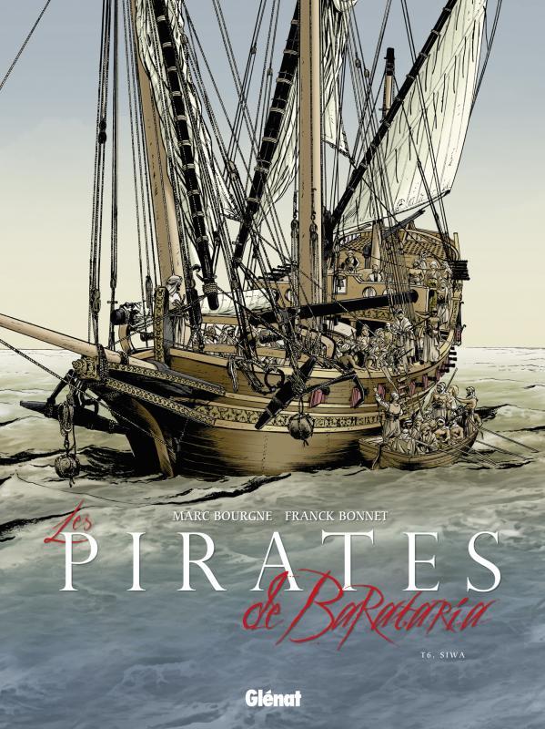 Les pirates de Barataria 6