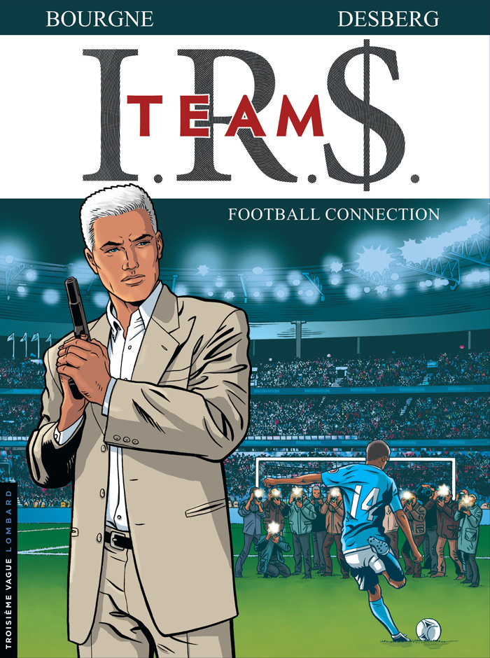 I.R.S. Team 1 - Football Connection