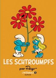 Les Schtroumpfs 1 - 1958-1966