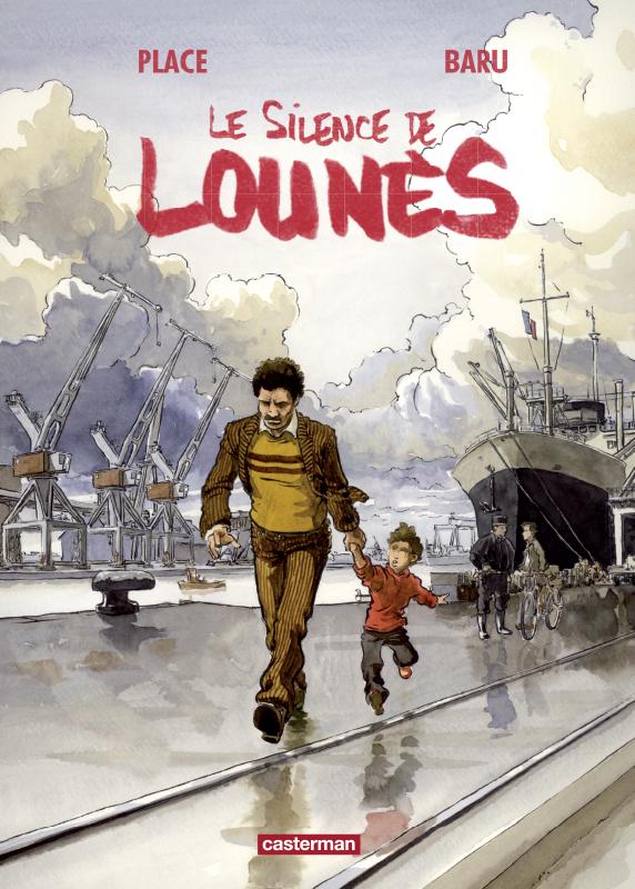 Le silence de Lounes 1 - Le Silence de Lounes