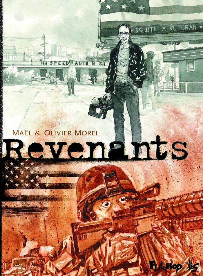 Revenants 1 - Revenants
